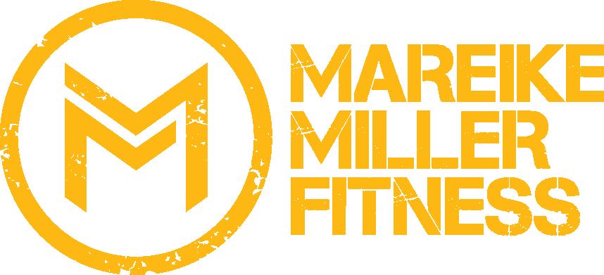Mareike Miller Fitness